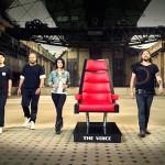 The Voice - Die komplette Jury