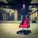 The Voice - Samu Haber