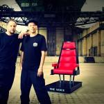 The Voice - Smudo und Michi Beck