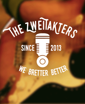 The Zweitakters