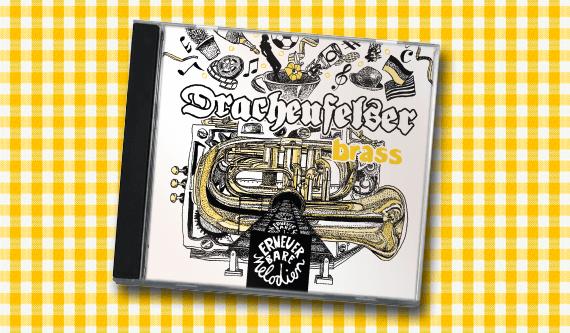Drachenfelser brass