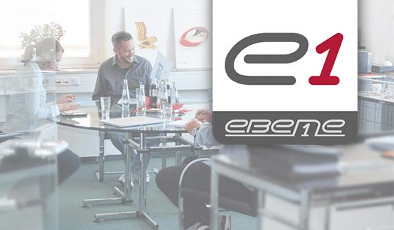 ebene1 GmbH