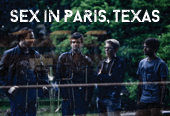 Sex in Paris, Texas